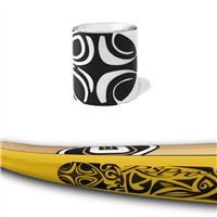 RS Pro TATAU RAIL TAPE PROTECTION