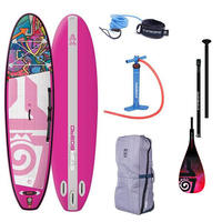 STARBOARD STARBOARD TIKHINE ZEN INFLATABLE SUP PACKAGE