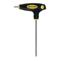 NAISH TORX T30 SCREW DRIVER