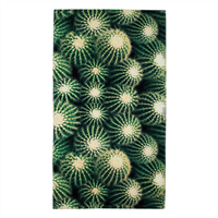 LEUS Beach Towel - Cacti