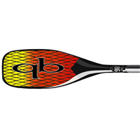 QUICKBLADE TRIFECTA - VECTOR NET (OVAL TAPERED SHAFT)