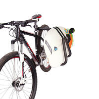 OCEAN & EARTH SIDE LOAD BIKE RACK