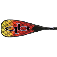 QUICKBLADE V-DRIVE VECTOR NET (ROUND TAPERED SHAFT)