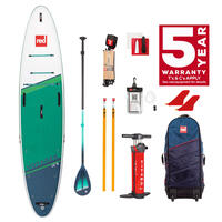 """RED PADDLE CO 12'6"""" VOYAGER (2022) PACKAGE"""