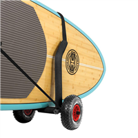 OCEAN & EARTH DOUBLE SUP TROLLEY