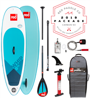 RED PADDLE CO Whip Package