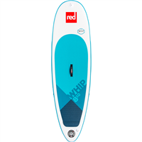 RED PADDLE CO 8'10 WHIP