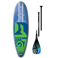 "STARBOARD ASTRO WHOPPER ZEN 10'0"" PACKAGE"