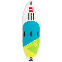 Red Paddle Co Wild 9'6""