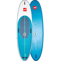 RED PADDLE CO 10'7 WINDSURF (2020) PACKAGE