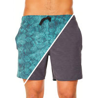 O'NEILL Switch Submerge Elastic - Black/Ocean