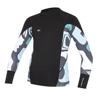 O'NEILL DEFENDER YOUTH LONG SLEEVE CREW REVO 1MM